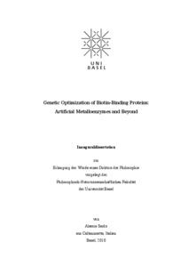Protein purification phd thesis