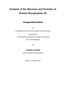 Cloning of the Gene, Purification as Recombinant Protein and